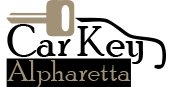 Car Key Alpharetta GA logo